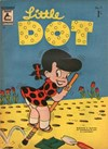 Little Dot (ANL, 1955 series) #17 (November 1957)