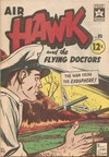Air Hawk and the Flying Doctors (Yaffa/Page, 1966 series) #20 ([January 1966?])