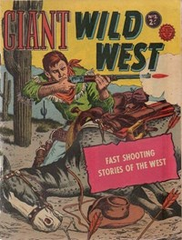 Giant Wild West (Horwitz, 1955? series) #2
