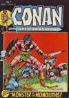 Conan the Barbarian (Yaffa/Page, 1977 series) #7 ([198-??])