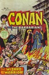 Conan the Barbarian (Yaffa/Page, 1977 series) #10 ([October 1981?])