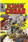 King Conan (Yaffa/Page, 1979 series)  ([1979?])
