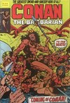 Conan the Barbarian (Yaffa/Page, 1977 series) #11 ([1981?])