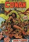 Conan the Barbarian (Yaffa/Page, 1977 series) #1 ([1977?])
