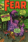 Fear (Yaffa, 1978 series) #1 ([1978?])