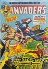 The Invaders (Yaffa/Page, 1978 series) #1 ([December 1978?])