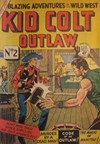 Kid Colt Outlaw (AGP, 1952 series) #2 ([1952?])