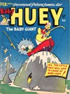 Baby Huey the Baby Giant (ANL, 1955 series) #1 (February 1955)