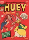 Baby Huey the Baby Giant (ANL, 1955 series) #2 (April 1955)