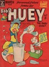 Baby Huey the Baby Giant (ANL, 1955 series) #7 (March 1956)