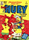 Baby Huey the Baby Giant (ANL, 1955 series) #8 (May 1956)