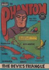 The Phantom (Frew, 1983 series) #731 ([November 1981?])