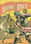 The Brave and the Bold (Colour Comics, 1956 series) #3 ([April 1956?])