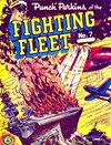 """Punch"" Perkins of the Fighting Fleet (NZ Publisher, 1950 series) #7 (May 1951)"