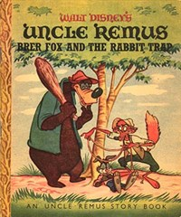 Walt Disney's Uncle Remus: Brer Fox and the Rabbit Trap (Ayers & James, 1947)  (1947)