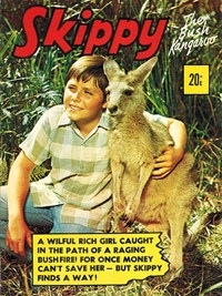Skippy the Bush Kangaroo (Rosnock/SPPL, 1974) #24066 (1974)
