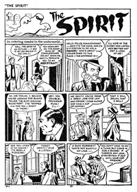 New Adventure Comics (Rosnock, 1960? series) #1 — Untitled (page 1)