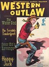 Western Outlaw (New Century, 1958 series) #1 ([1958?])