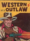 Western Outlaw (New Century, 1958 series) #2 ([1958?])
