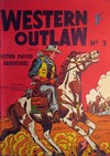 Western Outlaw (New Century, 1958 series) #3 ([1959?])