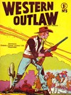 Western Outlaw (New Century, 1958 series) #5 ([1959?])