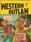 Western Outlaw (New Century, 1958 series) #7 ([1959?])