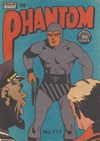The Phantom (Frew, 1983 series) #711 ([February 1981])