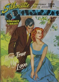 Silhouette Romance Library (Reigate, 1957? series) #1