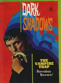 Dark Shadows (Rosnock/SPPL, 1975) #25128 (June 1975)
