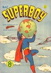 Superboy (Colour Comics, 1950 series) #47 ([December 1952?])