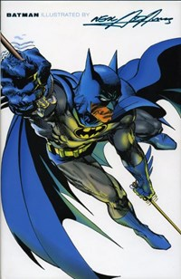 Batman Illustrated by Neal Adams (DC, 2003 series) #2 — No title recorded