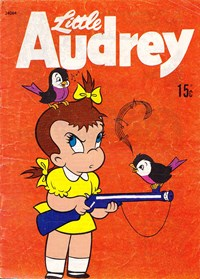 Little Audrey (Magman, 1974) #24064 (1974)