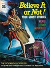 Ripley's Believe It or Not! True Ghost Stories (Rosnock/SPPL, 1975) #25173 (1975)