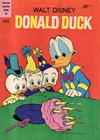 Walt Disney Donald Duck [D Series] (Wogan, 1974 series) #D213 (1974)