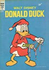 Walt Disney Donald Duck [D Series] (Wogan, 1974 series) #D219 (1975)
