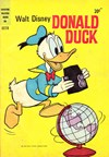 Walt Disney Donald Duck [D Series] (Wogan, 1974 series) #D220 (1975)