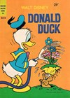 Walt Disney Donald Duck [D Series] (Wogan, 1974 series) #D224 (1975)