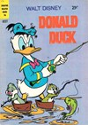 Walt Disney Donald Duck [D Series] (Wogan, 1974 series) #D227 (October 1975)