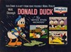Mobil Walt Disney's (Mobil Oil, 1964 series) #3 ([1964?]) —Walt Disney's Donald Duck