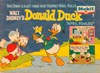 Mobil Walt Disney (Mobil Oil, 1964 series) #7 (1964) —Walt Disney's Donald Duck