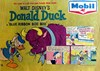 Mobil Walt Disney (Mobil Oil, 1964 series) #16 ([1964]) —Walt Disney's Donald Duck