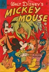 Walt Disney's Mickey Mouse [MM series] (WG Publications, 1953 series) #M.M.3  (1953)