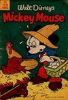 Walt Disney's Mickey Mouse [MM series] (WG Publications, 1953 series) #M.M.5  (March 1954)