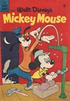 Walt Disney's Mickey Mouse [MM series] (WG Publications, 1953 series) #M.M.11  (September 1954)