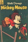 Walt Disney's Mickey Mouse [MM series] (WG Publications, 1953 series) #M.M.18 ([1955?])