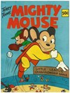 Terry Toons Mighty Mouse (Rosnock, 1982) #R1256 (1982)