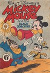 Walt Disney One-Shot Comic [OS series] (WG Publications, 1948 series) #15 (1950) —Walt Disney's Mickey Mouse