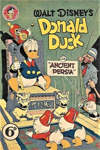 Walt Disney One-Shot Comic [OS series] (WG Publications, 1948 series) #O.S.21