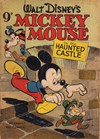 Walt Disney One-Shot Comic [OS series] (WG Publications, 1948 series) #O.S.32 (1951) —Walt Disney's Mickey Mouse