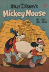 Walt Disney One-Shot Comic [OS series] (WG Publications, 1948 series) #O.S.39 (1952) —Walt Disney's Mickey Mouse